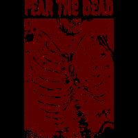 Bad Bones Crew Fear The Dead Giftidea