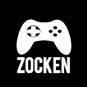 Controller Zocken Gaming