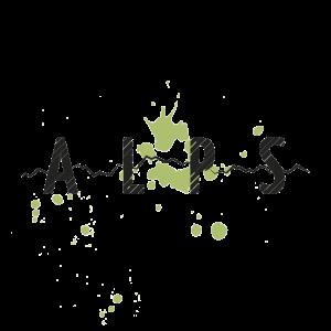 ALPS - BERGE - GRÜN
