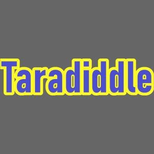 Taradiddle