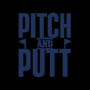 Putt Pitch Pitch and Putt Pitch & Putt Golfen