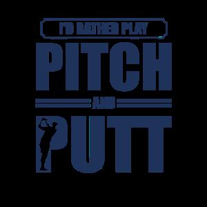 Putt Golfen Pitch & Putt Pitch Pitch and Putt
