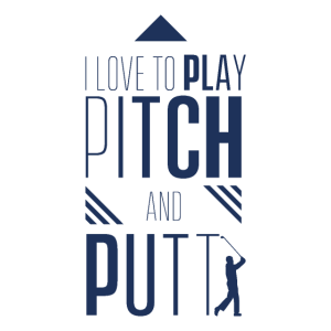Golfen Pitch and Putt Pitch & Putt Pitch Putt