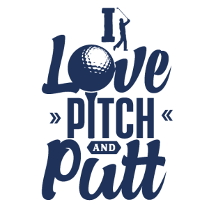 Pitch Pitch & Putt Golfen Pitch and Putt Putt