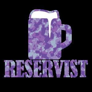 Reservist