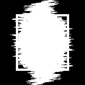 Grafik Flagge vereinigt Star weiss