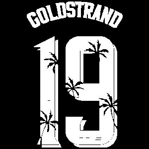 Goldstrand 19 strand urlaub 2019
