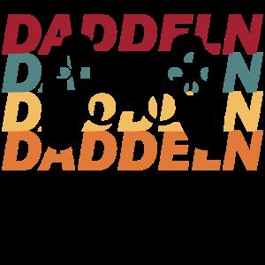 Daddeln