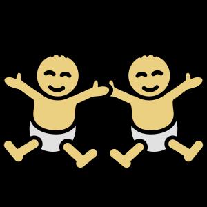 Twin Babys