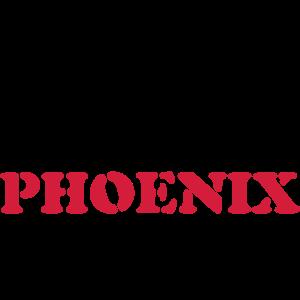 Ich bin ein Phoenix