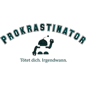 Prokrastinator - Motiv für notorische Aufschieber
