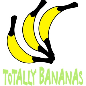 totally bananas