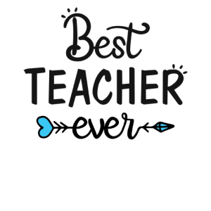Best teacher ever!