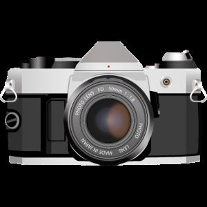 Vintage-Kamera