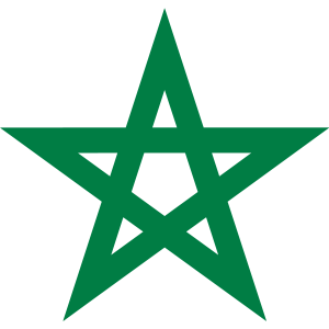 Marokko Sterne