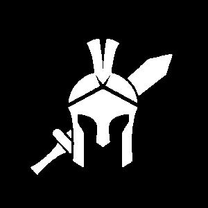 Helm und Schwert