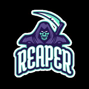 Reaper - Der Sensenmann (Nerd Geschenk)