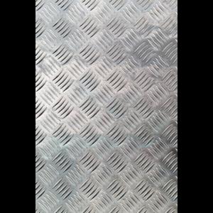 Doppelriffel Silber