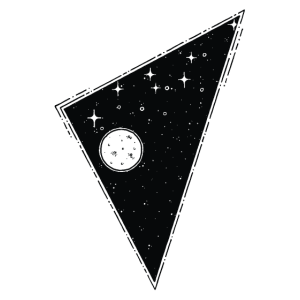 Stardust Dreieck