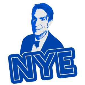 Bill Nye shirt