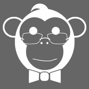 Smart Apparel white logo