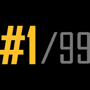 PUBG #1 / 99