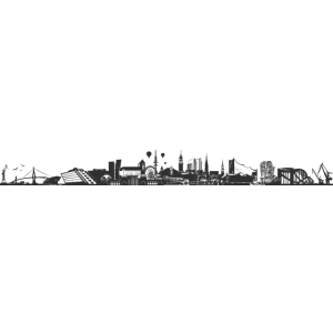 Hamburg_Skyline
