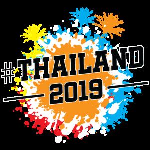 Thailand 2019 bunt