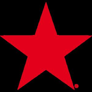 Revolution! Roter Stern erodiert