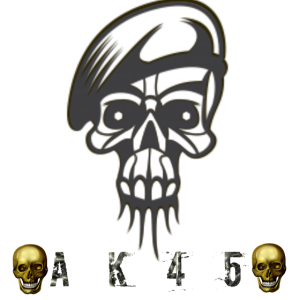 Kopf des Todes