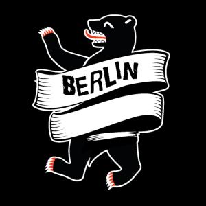Berliner Bär | Berlin Geschenk