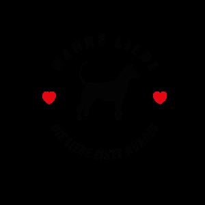 Hunde Silhouette Hunderasse Geschenk
