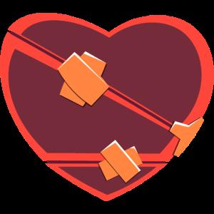 Herz // Herzensbrecher // Liebe // Liebeskummer