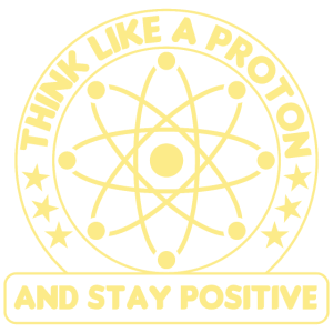 Physik Shirt Elektronen Protonen Student Geschenk