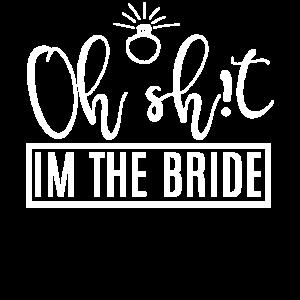 Junggesellinnenabschied Braut Feier JGA Geschenk