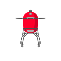 Egg life chose me Grill Grillen BBQ Geschenk