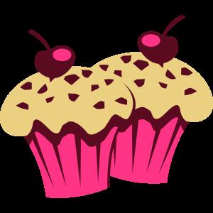 backfrische Muffins