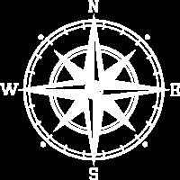 Outdoor, Bushcraft, Survival Kompass