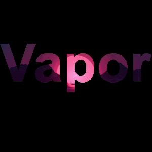 Vaporwave - Vapor - Vaporex