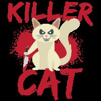KILLER CAT - Extrem gefährliche Katze