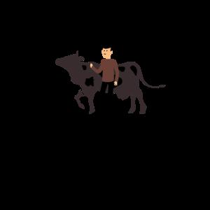 Veganer Tierfreund