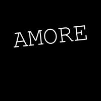 amore logo block
