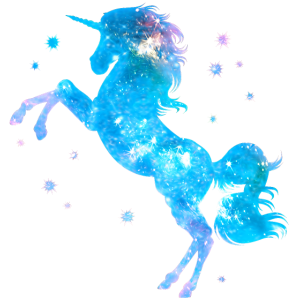 Einhorn galaxy