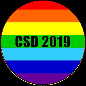 CSD 2019