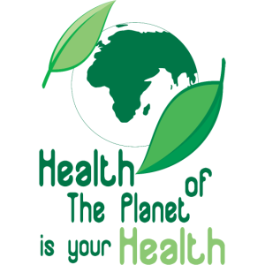 Health of planet is Your Health - Design Natur