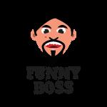 Lustiger Boss Chef Vorgesetzter Teamleiter