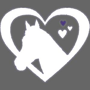 horse heart