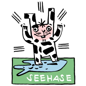Seehase