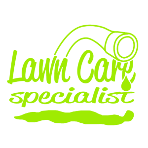 Lawn care Specialist