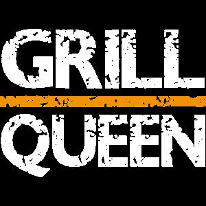 Grill Queen grillen